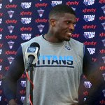 """Titans: .johnson80: """"They gave me an opportunity, and I jumped on it. Im here to help however I can."""" https://t.co/gtNbgdwF3F Go Titans!!!"""