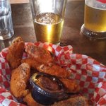Time for the best wings in #Halifax at the @HalifaxAlehouse for the #WingWeek finale! https://t.co/2PViQ4Dt90