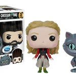RT & follow @OriginalFunko for the chance to win an Alice Through The Looking Glass Pop! 3-pack! https://t.co/2ZSMillYZJ