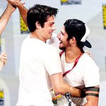 RT and follow for a DM with Dylan OBrien + Tyler Posey 1st RT + random picks win { turn notifs on 🔥✨ } https://t.co/OetzwPZpLa