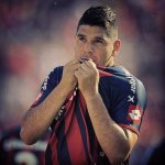 "Ortigoza: ""Siempre que juego con la camiseta de #SanLorenzo me siento feliz."" https://t.co/88KnQpxbhx"