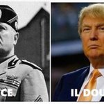 #TrumpSacrifices #TrumpSacrifices To ALMOST share a name with Mussolini. https://t.co/7aHexKoE9A