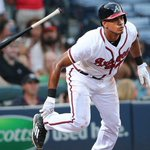 Hector Olivera was just pulled from the Gwinnett #Braves lineup 👀 https://t.co/hxBdBxeTeb