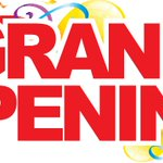 #firsttweet our #grandopening is today. Join us for specials and amazing music from Collin McDonald! Come out #yeg https://t.co/DTt1NnfMMc