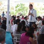 La pobreza de unos, nos compromete a todos; México necesita un Proyecto de Nación viable y medible https://t.co/1PSajQsaOQ