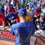 Everybody wants one ✒️ https://t.co/WjJjFtouOM (Via MLB Fans) https://t.co/LsLJzojxvI