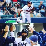 BREAKING: #Braves & #Padres have completed trade of Hector Olivera & Matt Kemp pending physicals Via: @DOBrienAJC https://t.co/hCReE8NJsH