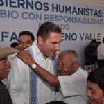 El país requiere un Proyecto de Nación que atienda las necesidades de la gente y refleje sus aspiraciones. #Oaxaca https://t.co/wAdBwA9fHg