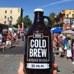 Theres still time to grab your nitro cold brew from @RossoCoffeeCo. An awesome @sunfestyyc treat https://t.co/3d0V2LIWBr