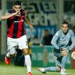 "Néstor Ortigoza, dixit: ""Siempre que juego con la camiseta de #SanLorenzo, me siento feliz"". https://t.co/D8fB84zMgC"