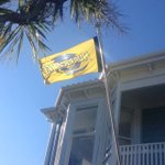 The flag lives another day so excited!! Can we do it? Yes we can!! @Hurricanesrugby 🙏🏻👌🏼 https://t.co/LlVy7cnDTx
