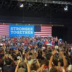 .@HillaryClinton gets cheers in Pittsburgh for Im hoping I do get hired and the other guy gets fired! https://t.co/5OiEYhNV7G