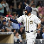 Padres reportedly trade Matt Kemp to Braves for Hector Olivera https://t.co/Bpj3mLbTDg https://t.co/WQXp8sdVd6