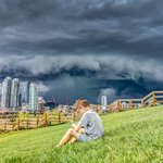 Storm chasing and pokemon go. Everyone wins! #AbStorm #YYC https://t.co/YDIPRTGj5h