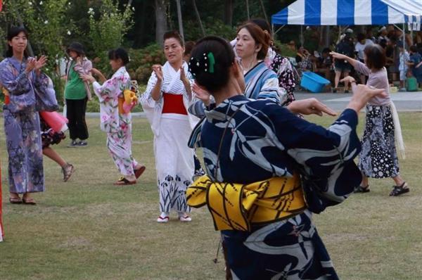 先日、地元の盆踊りに参加したときにこの記事のことを思い出したので再度ご紹介。今年も8月に行われるよう…