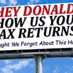 Taxes are for the little people. #TrumpSacrifices https://t.co/TbH7Zb8FLT