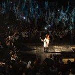 Cristina en Avellaneda. https://t.co/jpAfphcNJo