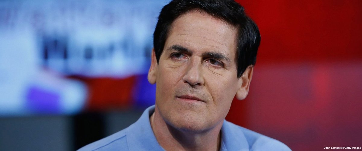 Mark Cuban is voting for Hillary Clinton and says you should too https://t.co/5vzL2kLbP9