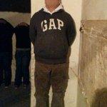 Vicente López.Monasterio 1800.Detuvieron a 4 ladrones que hacían entraderas.Tenian herramientas y ropas especiales. https://t.co/Fen0YtDrAj