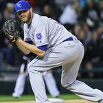 Royals All-Star closer Wade Davis will have MRI on right forearm tomorrow. https://t.co/Wl4NvD5ebY