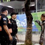 【リオ五輪】またも五輪競技場近くで爆弾騒ぎ 巧妙な「いたずら」に振り回される当局 https://t.co/jxlUkJJSaQ #Rio2016 https://t.co/VzfiC1SxyR