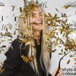 Hairdresser scores top award