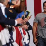 Endorsing @HillaryClinton, Mark Cuban calls @realDonaldTrump a jagoff https://t.co/c5hPr5xWaq | Getty https://t.co/YwEbwm0Qev