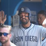 Photos: Veteran outfielder Matt Kemp https://t.co/90isIGk3Tg https://t.co/cYE8paJwa0