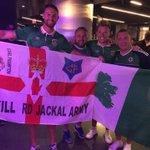 ALL of Ireland is behind Carl #Frampton tonight #FramptonSantaCruz https://t.co/ux9a2BJ4rT