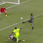 Divock Origi has put Liverpool 1-0 up against AC Milan. Live blog https://t.co/rlm4KQwzWy or watch on Sky Sports 1 https://t.co/lBmiFC8VDZ