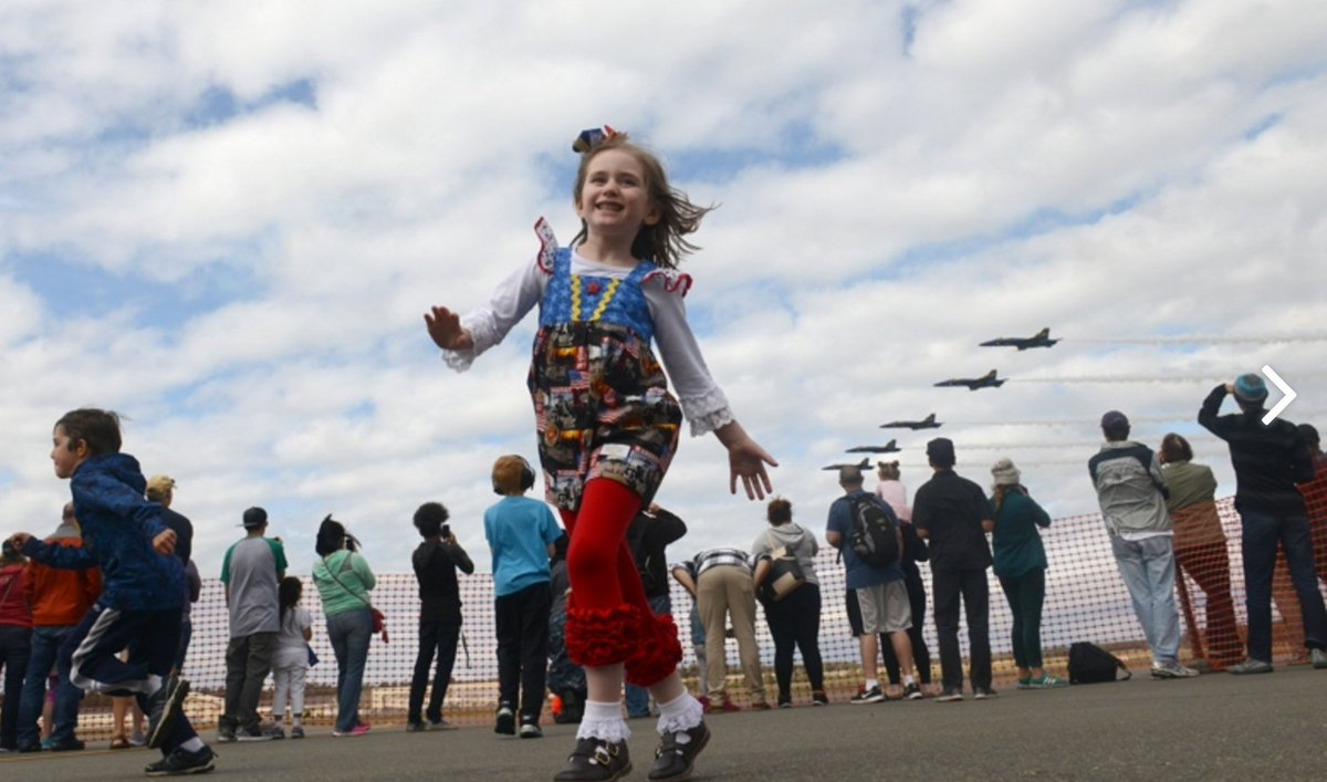 Anchorage packs JBER for a show in the sky and on the ground