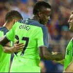 Liverpool 2-0 AC Milan: Origi stars for Klopps men https://t.co/8Zm5pcdDnH https://t.co/EcxwI9QLC4