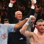Barry McGuigan: Frampton win greatest night of my life All smiles for the Northern Irish https://t.co/DJIY6OjmCS https://t.co/3MQyktPrJN
