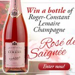 Follow & RT I'd like to win a bottle of Rosé RCL #Champagne @rclemaireuk #win #competition https://t.co/3k1QrSum7H https://t.co/1IKDmoh09K