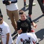 ニッキー・ヘイデン選手の夏は終わりました。。。 また忘れ物を取りに戻って来て欲しいですね。 #鈴鹿8耐 https://t.co/qT7UhPYaV3