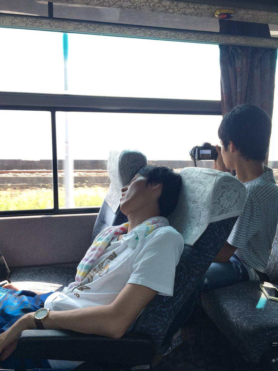 長崎空港に向かうぜよ❗️
