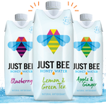 #Win our entire range of Just Bee drinks! Just follow and RT for a chance to win!🐝🍯❤ #Giveaway #Comp #Competition https://t.co/ALYA4okPog