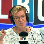 Hundreds of roads and 13 bridges closed for #RideLondon. @KTHopkins isnt happy about it: https://t.co/uDMfCcZ5hB https://t.co/mVWpJmInQH