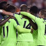 REPORT: Divock Origi and Roberto Firmino score as Liverpool beat AC Milan 2-0 in California https://t.co/TgocFsHfl0 https://t.co/7apsMjHJ8e
