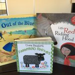 RT/follow us #win these fab #books for your #preschooler #youngreader https://t.co/4mB7ORHYSE @BarefootBooks https://t.co/RmFo6DjQAG