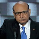 "Trump to Khizr Khan, father of slain soldier: ""Ive made a lot of sacrifices"" 