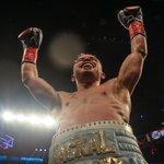 👊 Carl Frampton 👊 23 fights 23 wins 14 KOs Northern Ireland's first two-weight world champion. https://t.co/wtkjIL8APF