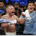 👊 Carl Frampton 👊 23 fights 23 wins 14 KOs Northern Ireland's first two-weight world champion. https://t.co/lMuY1fawhF