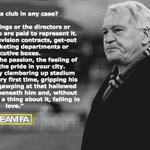 Sir Bobby Robson passed away 7 year ago today. Legend. https://t.co/p4k14e7DtM
