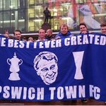 7 years ago today, Sir Bobby Robson passed away. Well never forget what you did for our club. #ITFC https://t.co/ug5wny9kAP