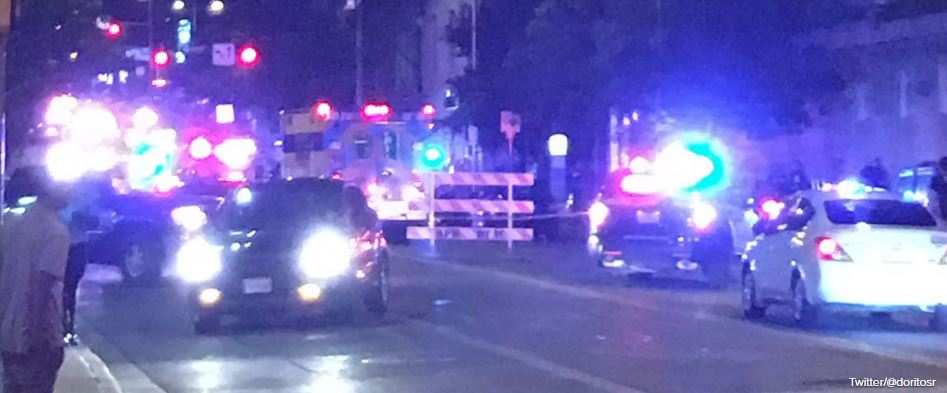 UPDATE: AUSTIN ACTIVE SHOOTER - 1 female fatally shot; 3 shot and injured (2 female, 1