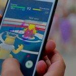 Bientôt des championnats Pokémon Go