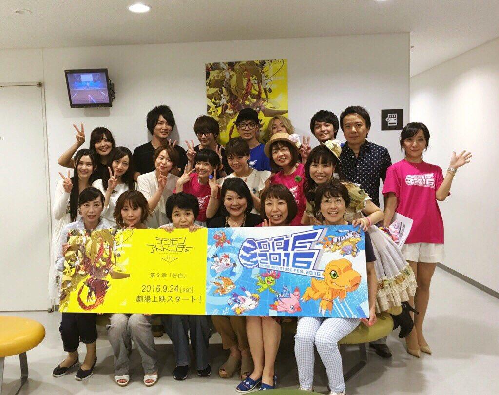 デジフェス2016、無事に終了しました(^-^) 御来場くださった皆様ありがとうございました!! 3…