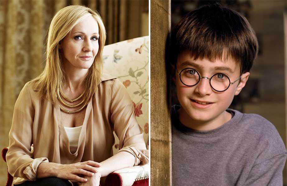 """""""Harry, tienes los ojos de tu madre"""""""