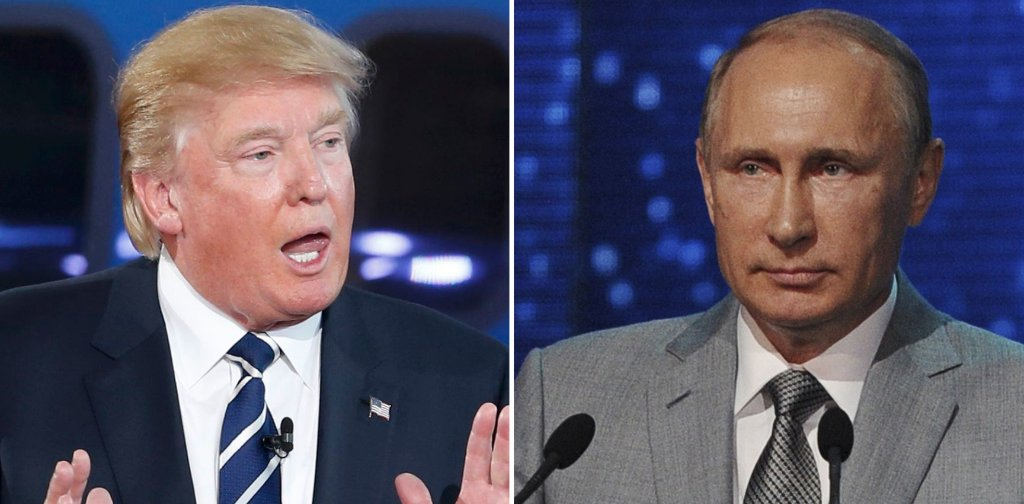 .@realDonaldTrump says he may let Russia keep Crimea